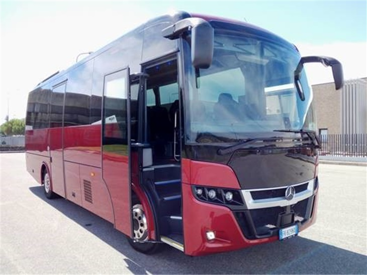 vehicles | Buses and Coaches