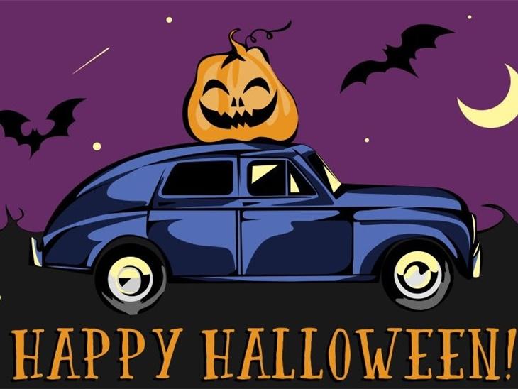 Un Halloween Pieno Di Sconti Mostruosi